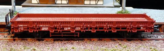 Märklin 4694: Rongenwagen type Rlmmmso 56