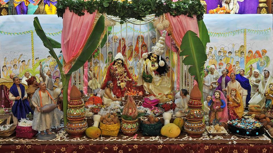 ISKCON Chowpatty Deity Darshan 11 May 2016 (5)
