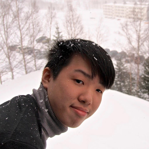 Shaun Chan Photo 4