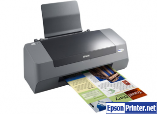 How to reset Epson C79 printer