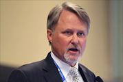 Jeffrey Swanson, Ph.D.