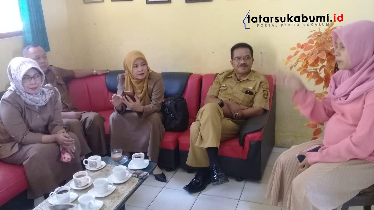 Bocah Putus Sekolah Penjual Agar-agar di Sukabumi, Ternyata Ini Faktanya