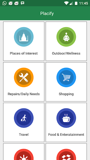Placify-Find Places Near you