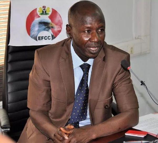 BREAKING NEWS! EFCC Accuses 10 Banks In Nigeria Of Money Laundering (See Details)