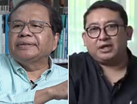 Jokowi Sumpah di Atas Alquran Soal Ini Rizal Ramli Baru Percaya, Fadli Zon: Belum Ada yang Mengusulkan