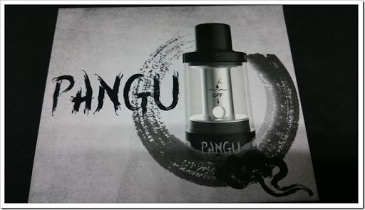 DSC 2984 thumb2 - 【クリアロ】「Kanger Pangu」クリアロマイザーレビュー!パンダじゃないよPanguだよ!【新Panguコイル搭載!】