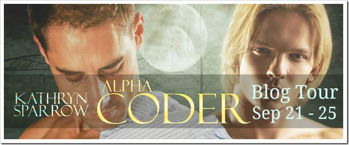 Alpha Coder Tour Banner