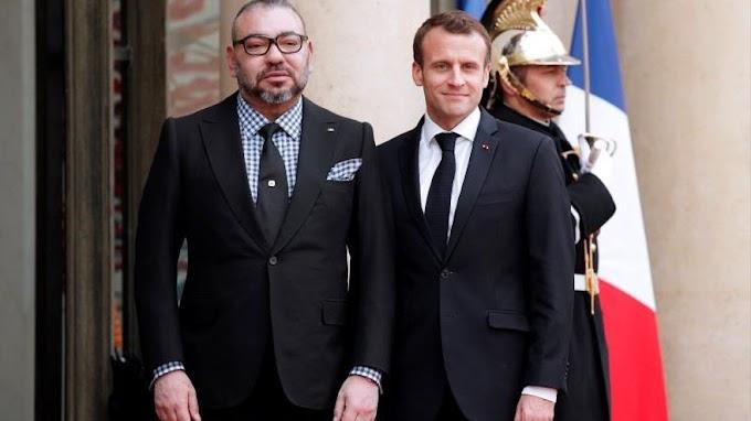 Francia rechaza que la MINURSO supervise los derechos humanos en el Sáhara Occidental.