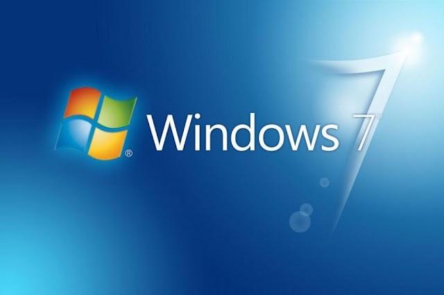 Windows 7 desteği durdurulacak