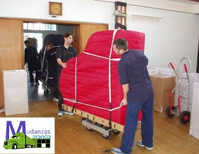 Transportes La Sequera de Haza