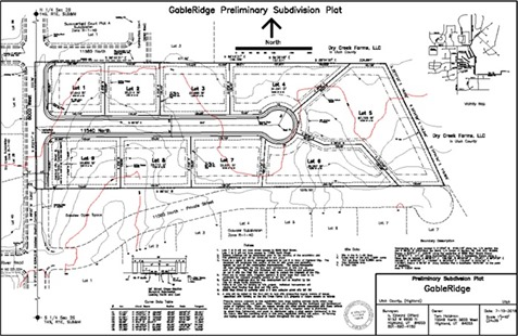 2016-09-06 Gable Ridge Prelim Plat