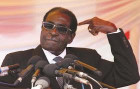 Mugabe mocks US gay marriage asks Obama to marry him