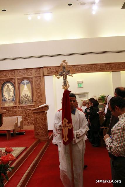 Rites of receiving Fr. Cyril Gorgy - _MG_0965.JPG