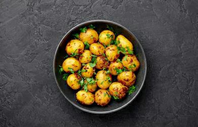 Aloo potol recipe-how to make Aloo potol recipe