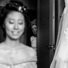 Fotógrafo de bodas Abel Rodríguez Rodríguez (nfocodigital). Foto del 15.02.2017
