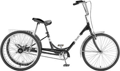 "Sun Bicycles Traditional 24"" Adult Trike alternate image 3"