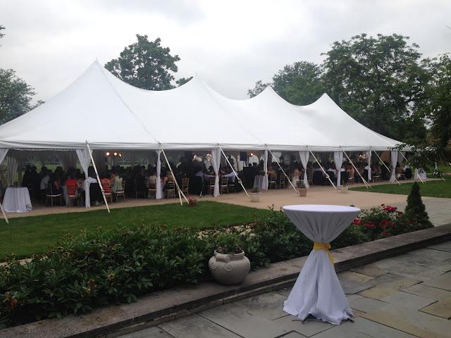 Ann Arbor's best wedding planner