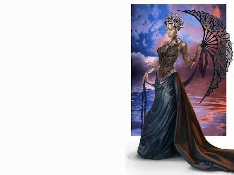 Magian Angel Of Fair, Magic Beauties 5