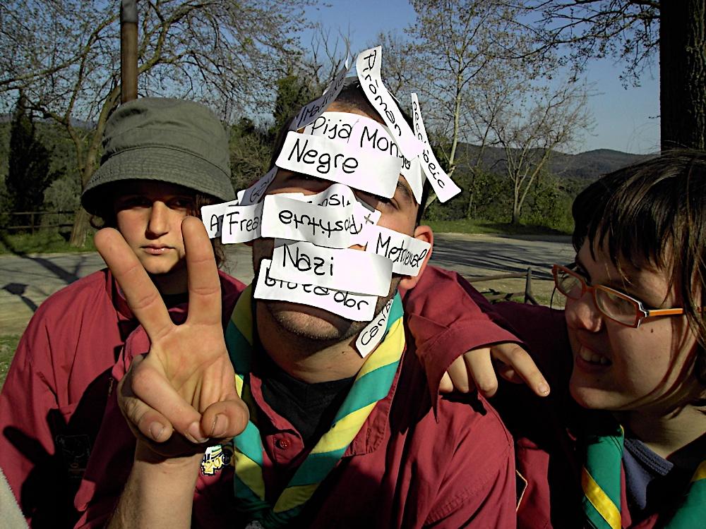 Campaments Amb Skues 2007 - PICT2307.JPG