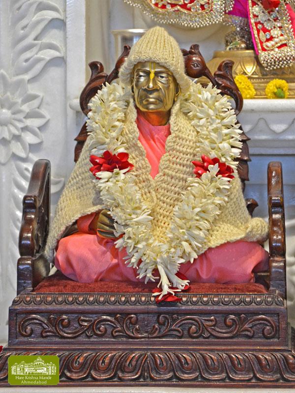ISKCON Hare Krishna mandir Ahmedabad  07 Jan 2017 (11)
