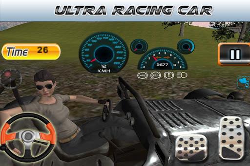 Parking Revolution: Super Car Offroad Hilly Driver 1.0 screenshots 5