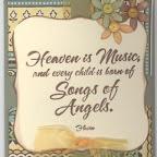 FM0240-F Heaven is Music