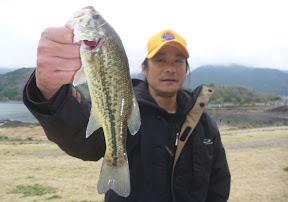 第8位 大塚誠司選手 1本 200g
