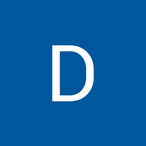 user Dave Hibbs apkdeer profile image