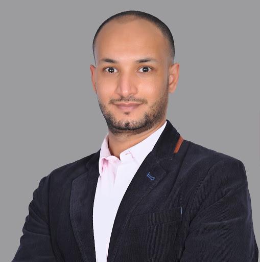 Yassir ALi picture