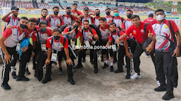 Live Streaming Final Bola PON Hari Ini Papua vs Aceh & Jam Tayang