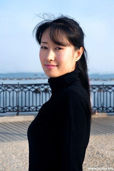 Liu Mintao China Actor