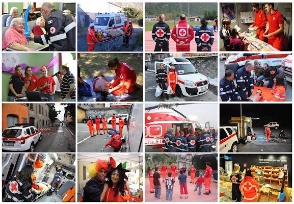 Croce Rossa Italiana - Comitato Locale di Susa