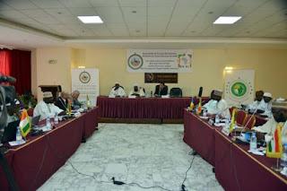 4e Atelier des imams du Sahel: s'inspirer de l'expérience algérienne en matière de paix et de réconciliation nationale