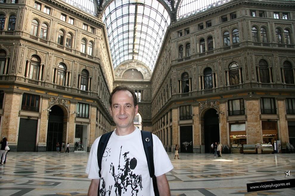 Galeria Umberto I