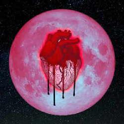 CD Chris Brown - Heartbreak on a Full Moon - Torrent download