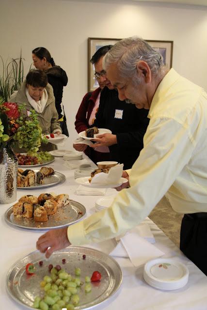 Reunión de la Pastoral Hispana en la Arquidiócesis de Vancouver - IMG_3763.JPG
