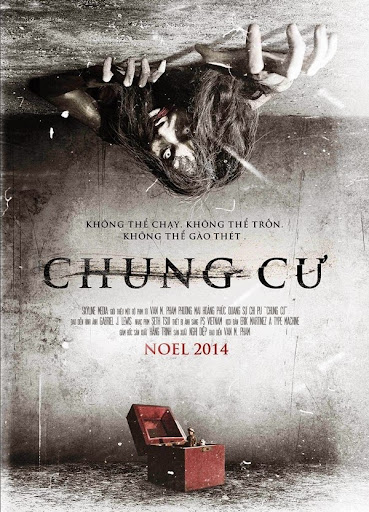 Chung cư - Condominium