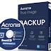 Acronis True Image 2021 Build 39216 BootCD