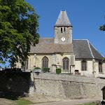 Eglise St-Ouen de Berthenonville