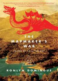 The Mapmaker's War By Ronlyn Domingue
