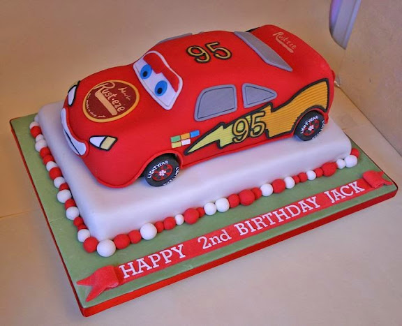 50 Best Cars Birthday Cakes Ideas And Designs iBirthdayCake