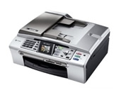 How to download Brother MFC-465CN printer software, and easy methods to deploy your current Brother MFC-465CN printer driver work with your own computer