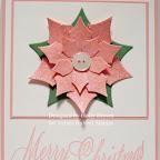 CH0147E Merry Christmas Curved