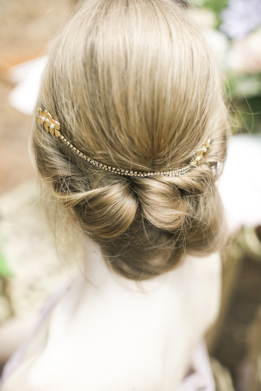 Latest Wedding Hairstyles For Long Hair 5