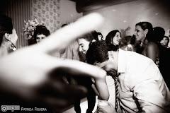 Foto 1486pb. Marcadores: 20/11/2010, Casamento Lana e Erico, Rio de Janeiro