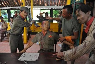 Nobar Film G30S/PKI Jadi Polemik,Ini Pendapat Jokowi