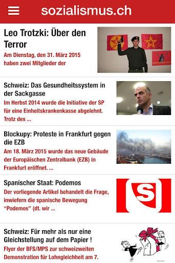 sozialismus.ch