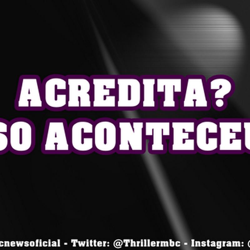 #ACONTECEU : Oras pois! Vamos discutir sexo dos anjos!