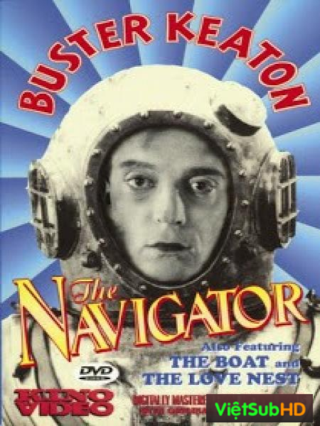 Chiếc Tàu Navigator