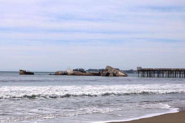 Seacliff State Beach 7